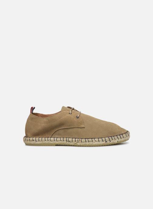 Espadrillos Mr SARENZA Napaja Beige detaljeret billede af skoene