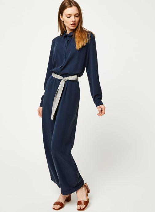 Vêtements Harris Wilson Combinaison DRYSTINE Bleu vue bas / vue portée sac