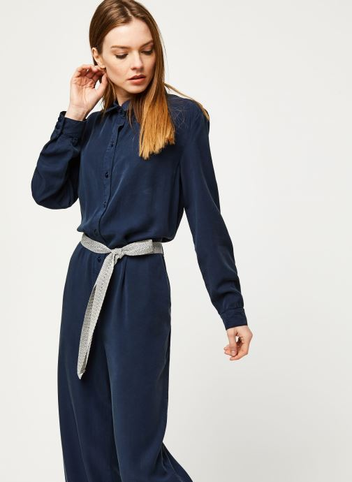 Vêtements Harris Wilson Combinaison DRYSTINE Bleu vue détail/paire