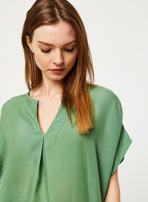 Vêtements Harris Wilson Top DAMIS Vert vue face