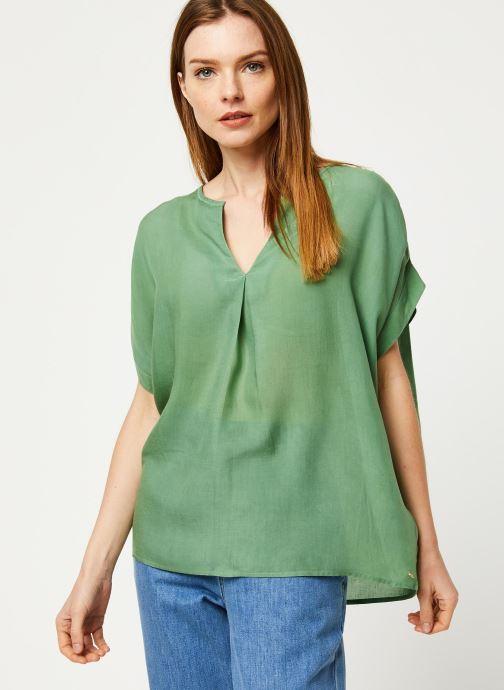 Vêtements Harris Wilson Top DAMIS Vert vue droite