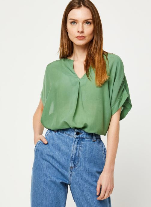 Vêtements Harris Wilson Top DAMIS Vert vue détail/paire