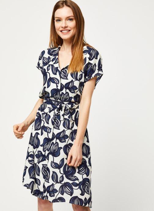 Harris Wilson Robe Domia (bleu) - Vêtements(426730)
