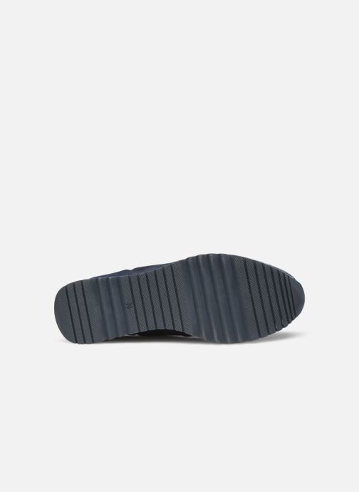 Sneakers Marco Tozzi MOEZ Blauw boven