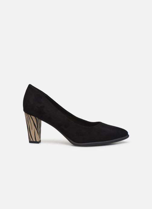 Zapatos de tacón Marco Tozzi MELI Negro vistra trasera