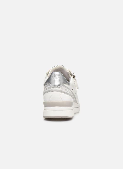 Sneakers Marco Tozzi MOHA Bianco immagine destra