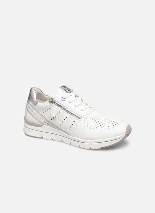 Sneakers Marco Tozzi MOHA Bianco vedi dettaglio/paio