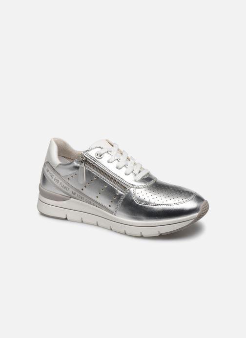 Sneakers Marco Tozzi MOHA Argento vedi dettaglio/paio