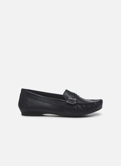 Loafers Marco Tozzi MYRIS Blue back view