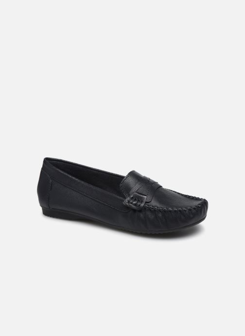 Loafers Marco Tozzi MYRIS Blue detailed view/ Pair view