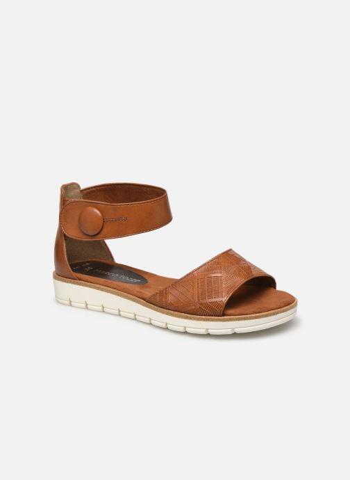 Sandali e scarpe aperte Marco Tozzi MUJDA Marrone vedi dettaglio/paio