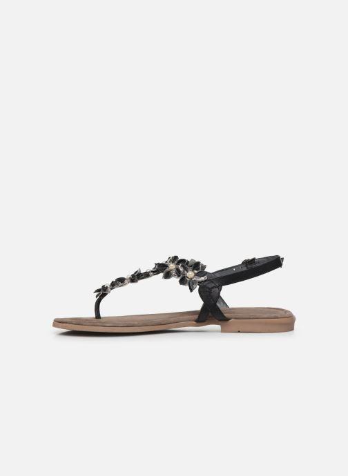 Sandali e scarpe aperte Marco Tozzi MARYL Nero immagine frontale