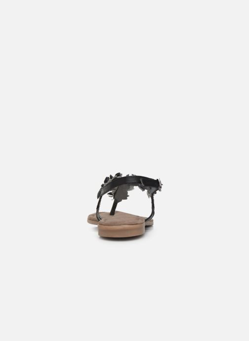 Sandali e scarpe aperte Marco Tozzi MARYL Nero immagine destra