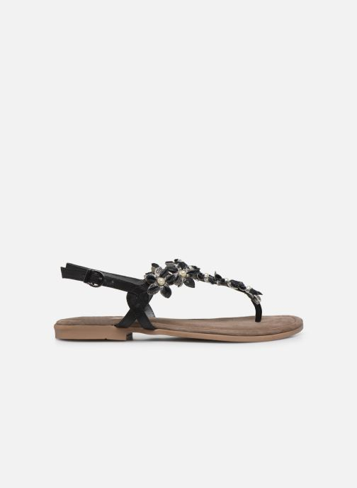 Sandali e scarpe aperte Marco Tozzi MARYL Nero immagine posteriore