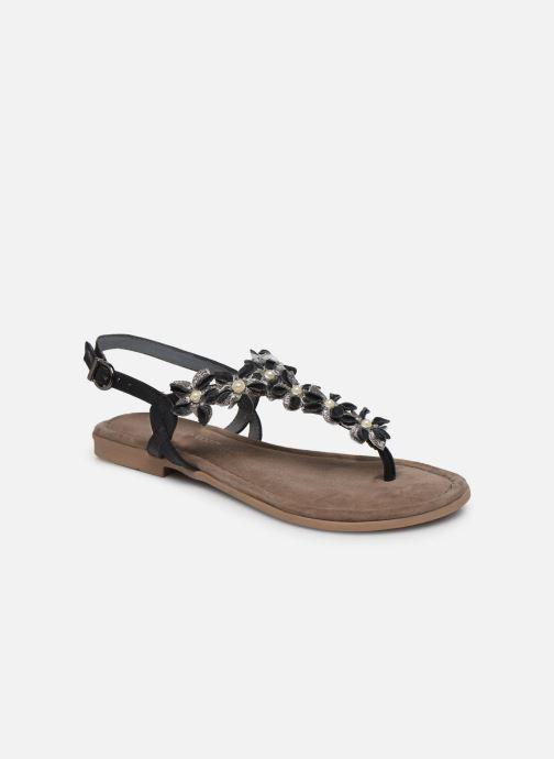 Sandali e scarpe aperte Marco Tozzi MARYL Nero vedi dettaglio/paio