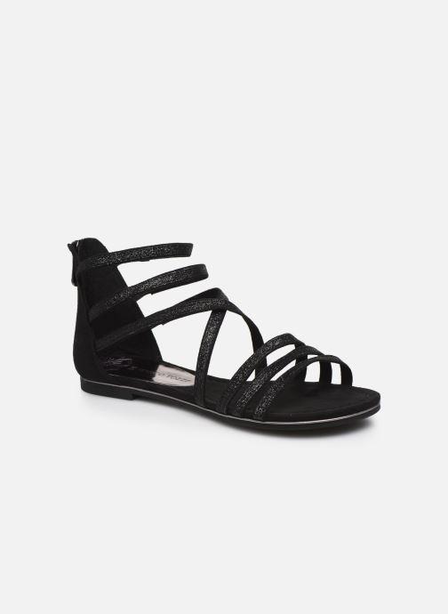 Sandalen Marco Tozzi MAYAS schwarz detaillierte ansicht/modell