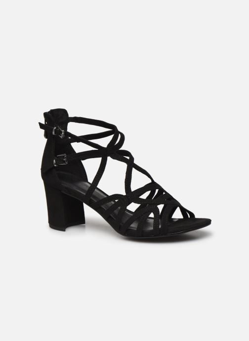 Sandali e scarpe aperte Marco Tozzi MAWA Nero vedi dettaglio/paio