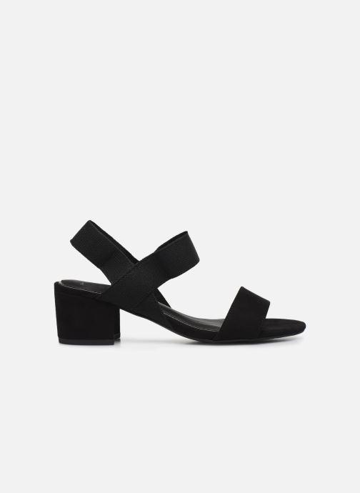 Sandali e scarpe aperte Marco Tozzi MALOU Nero immagine posteriore
