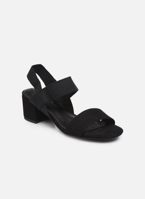 Sandali e scarpe aperte Marco Tozzi MALOU Nero vedi dettaglio/paio