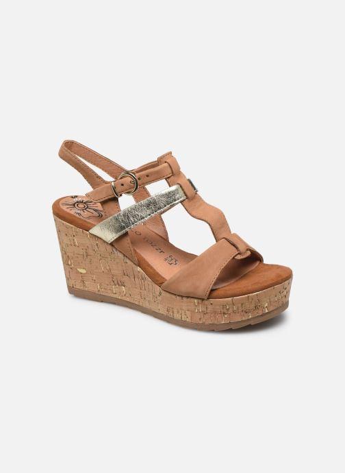 Sandales et nu-pieds Femme MAME