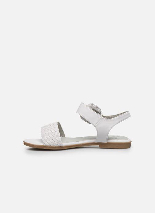 Sandali e scarpe aperte Marco Tozzi MIAKO Bianco immagine frontale