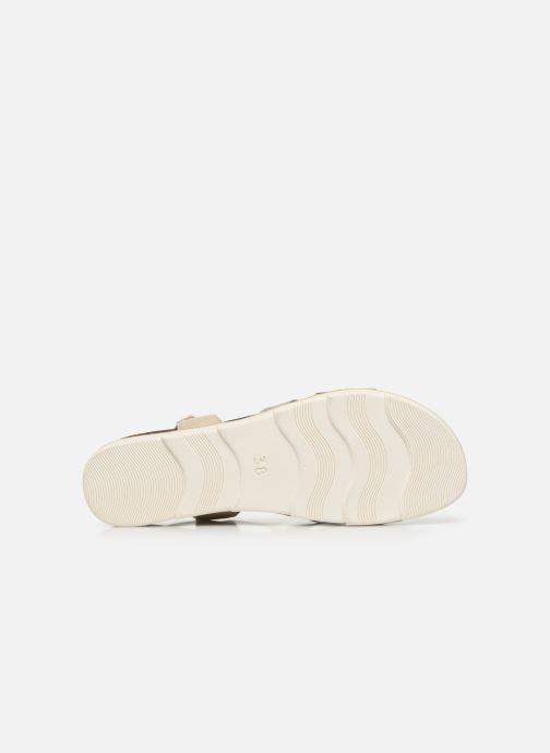 Marco Tozzi Maridza (beige) - Sandales Et Nu-pieds(426813)