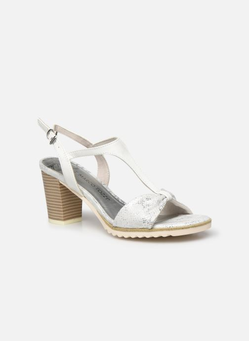 Sandali e scarpe aperte Marco Tozzi MERCAN Argento vedi dettaglio/paio