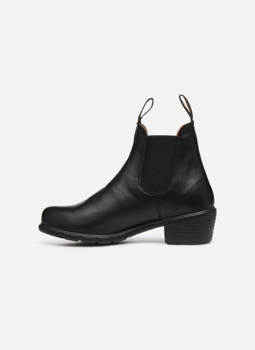 Boots en enkellaarsjes Blundstone 1671 Zwart voorkant