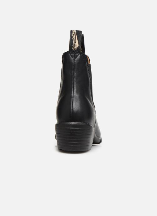 Boots en enkellaarsjes Blundstone 1671 Zwart rechts