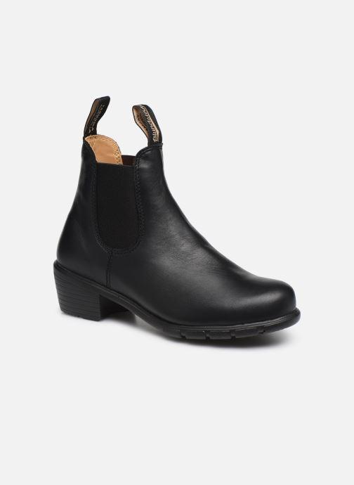 Boots en enkellaarsjes Blundstone 1671 Zwart detail