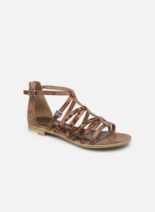 Sandales et nu-pieds Femme MUSA