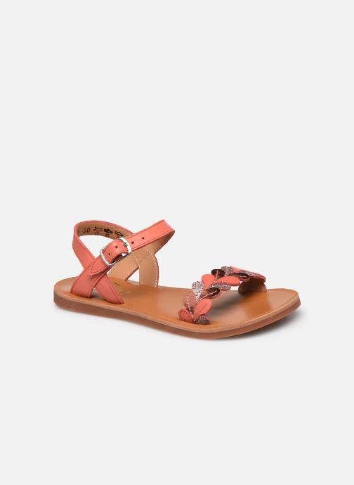Sandali e scarpe aperte Bambino Plagette Ferns