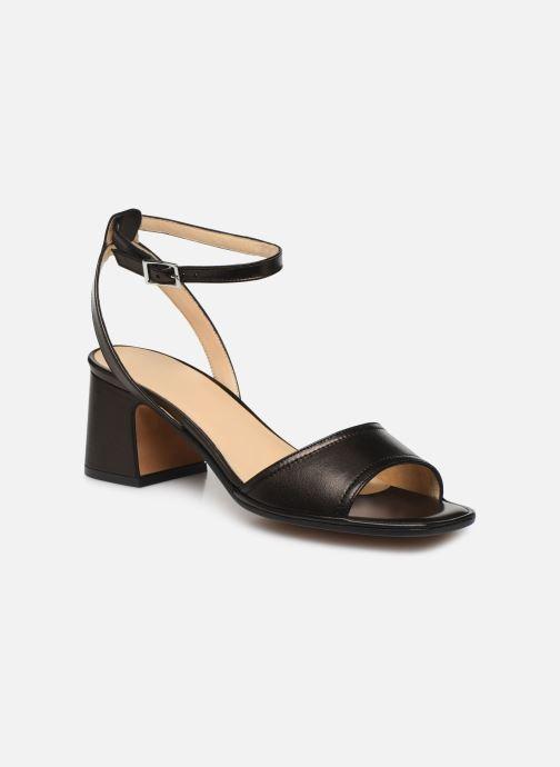 Sandalen Notabene Naima schwarz detaillierte ansicht/modell