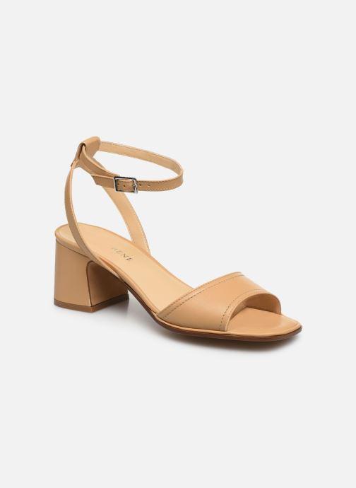 Sandali e scarpe aperte Notabene Naima Beige vedi dettaglio/paio