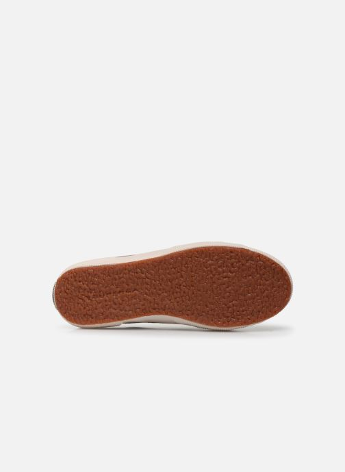 Sneakers Superga 2750 Cotu Classic C20 W Bruin boven