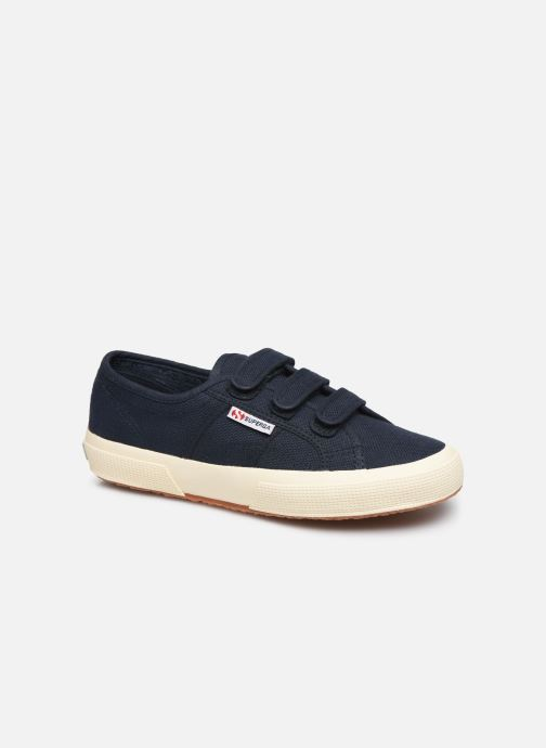 Sneakers Donna 2750 Cot 3 Strapu C20 W