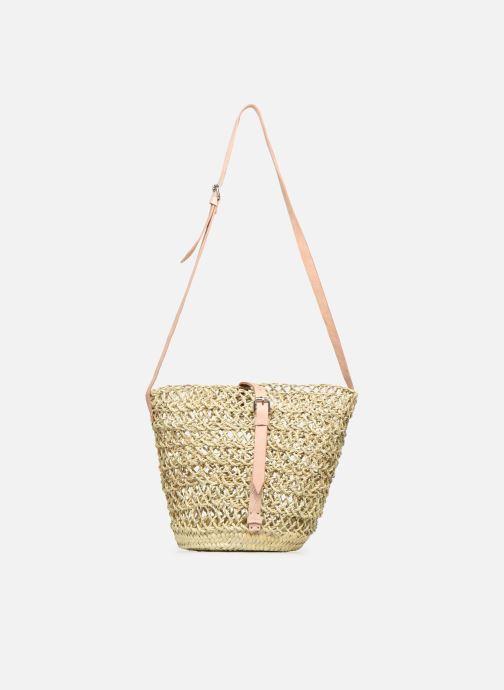 Handtaschen Etincelles Sac Ajouré beige detaillierte ansicht/modell