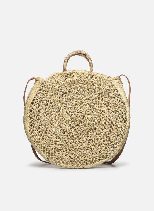Handtaschen Taschen Panier Rond Ajouré