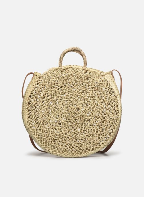Handtaschen Etincelles Panier Rond Ajouré beige detaillierte ansicht/modell
