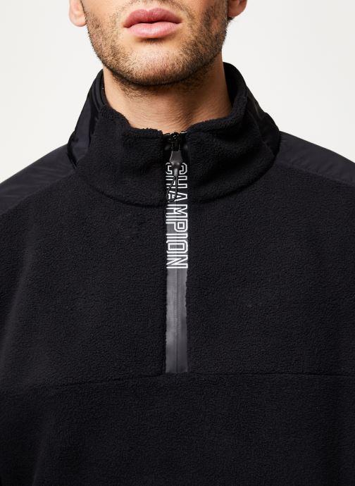 Grande Vente Champion Half zip Jacket Noir Vêtements 427464 fsdjll12sod251DD Vêtements Homme