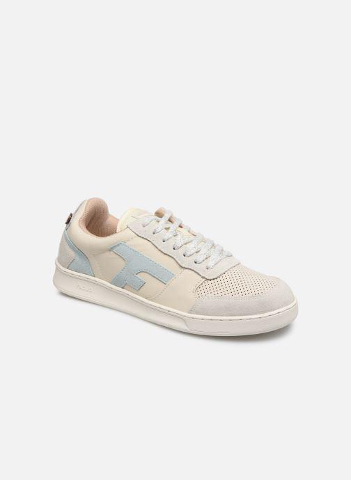 Sneaker Faguo Hazel Leather C M VP weiß detaillierte ansicht/modell