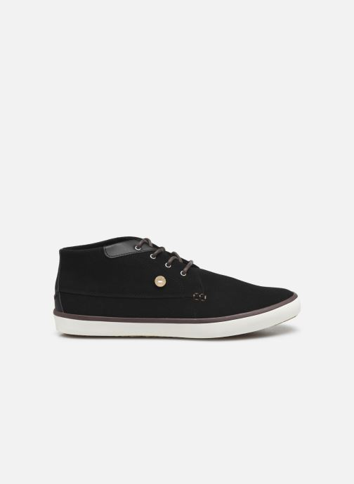 Sneakers Faguo BASKETS WATTLE SYN NOT WOVEN VP Nero immagine posteriore