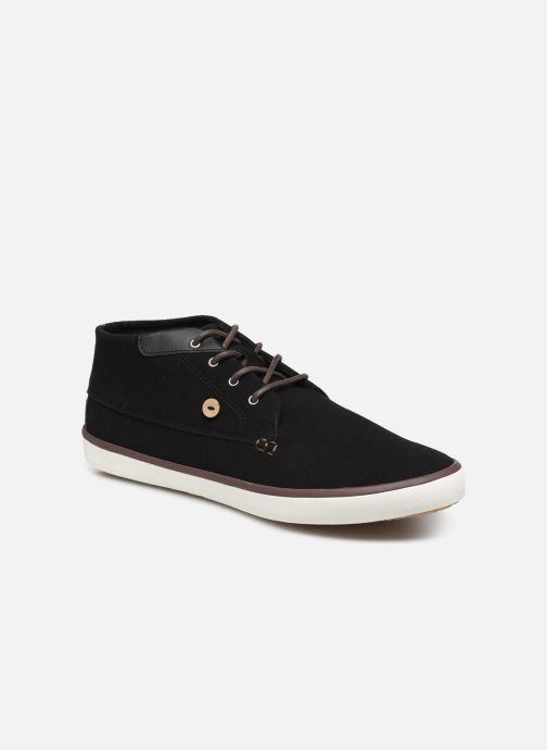 Sneakers Faguo BASKETS WATTLE SYN NOT WOVEN VP Nero vedi dettaglio/paio