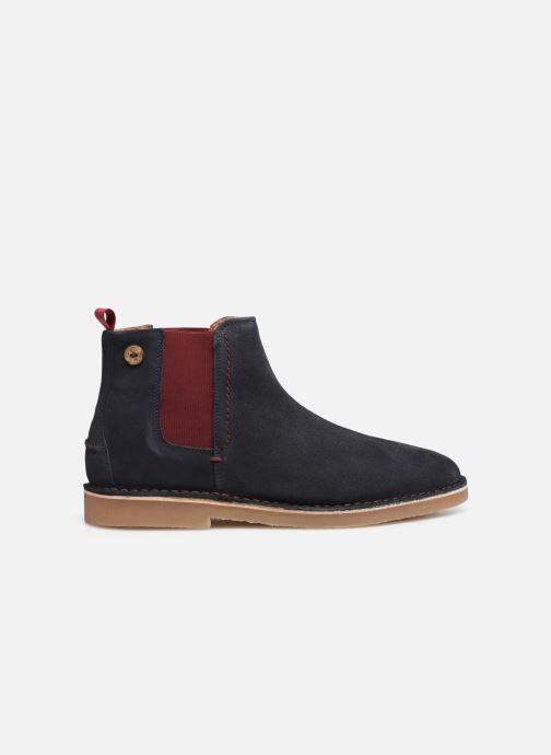 Bottines et boots Faguo Cork VP Bleu vue derrière