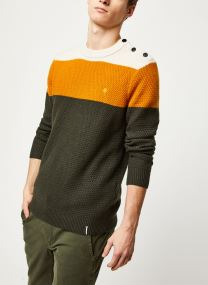 LUCIO SWEATER WOOL VP