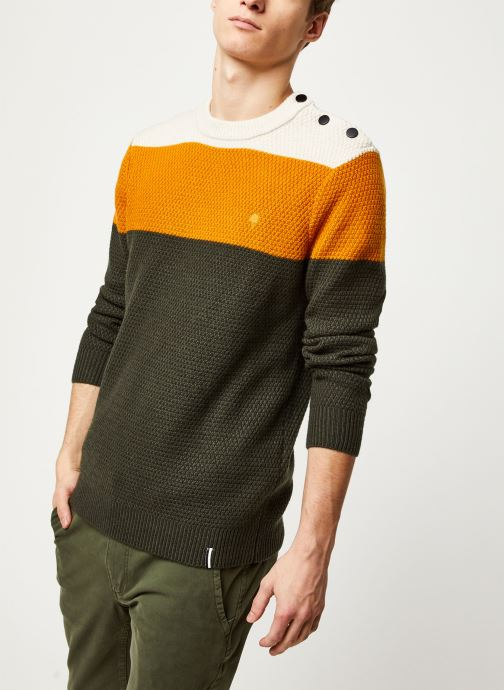 Pull - Lucio Sweater Wool Vp