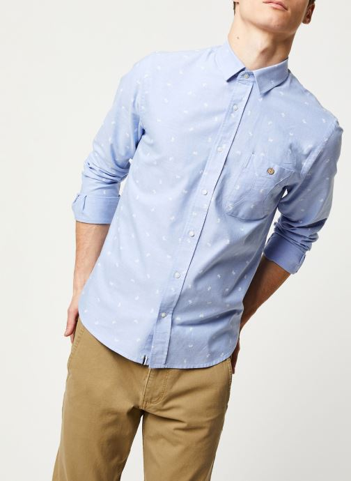 Chemise - Onca Shirt Cotton Vp