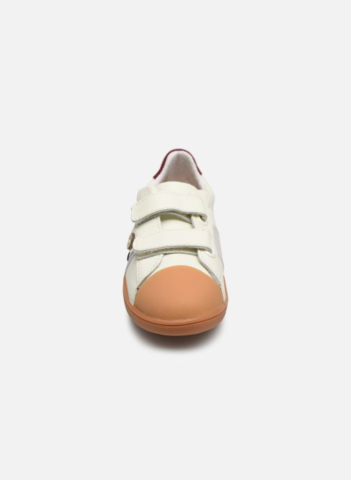 Sneakers Faguo Hostav L VP Wit model