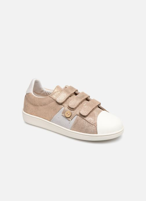 TENNIS HOSTAV SUEDE VP