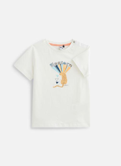 Kleding Accessoires Tee-shirt  new ocean 3Q10003